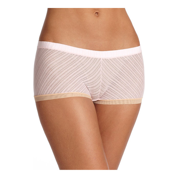 COSABELLA Erin fetherston nightingale boyshort - From the Nightingale Collection. Cosabella collaborated...