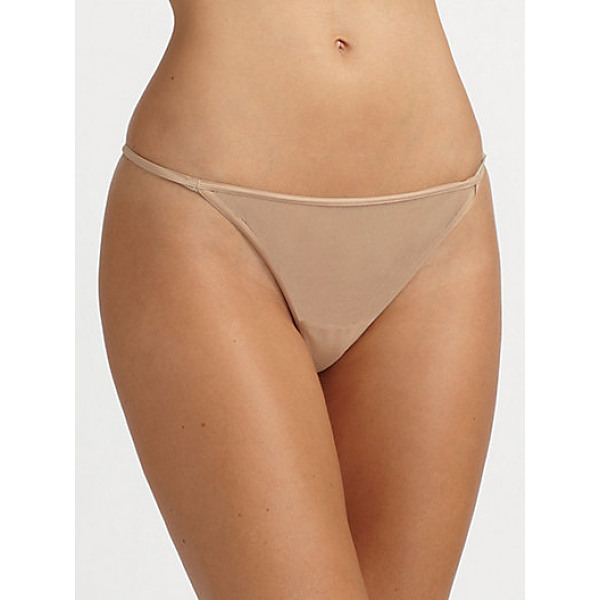 COSABELLA new italian thong - An updated style that's lighter, stretchier and softer than...