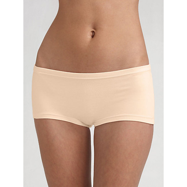 COSABELLA talco boy briefs - Sleek and smooth, in ultra soft talco fabric that fits like...