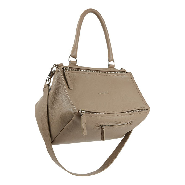 GIVENCHY Pandora medium shoulder bag - Beautifully unique design with signature detail, crafted of...