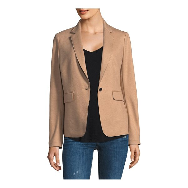 RAG & BONE club wool jacket - Wool club jacket for a casual or formal attire. Notch...