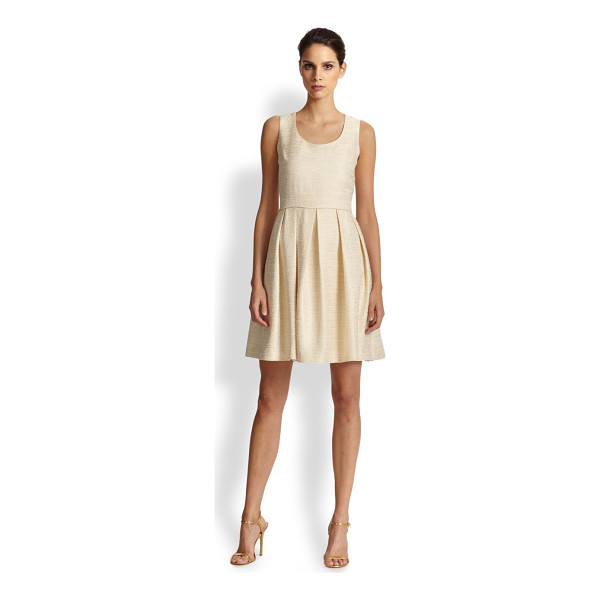 SHOSHANNA Melody dress - Perhaps one of the most flattering silhouettes around, this...