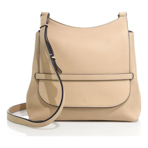 THE ROW Sideby crossbody bag - Impeccably crafted with The Row's signature clean lines,...