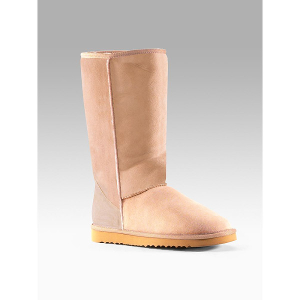 UGG Classic shearling tall boots - A timeless favorite of casual-chic style with a signature...