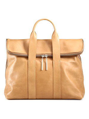 3.1 PHILLIP LIM 31 Hour Leather Bag