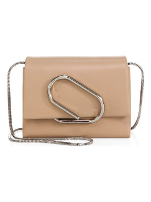 3.1 PHILLIP LIM Alix Lamb Leather Crossbody Bag