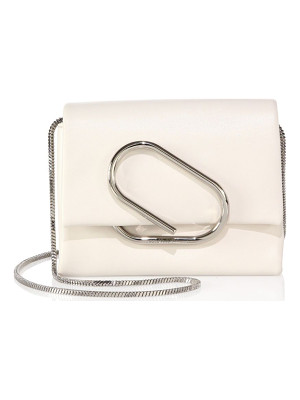 3.1 PHILLIP LIM Alix Micro Leather Crossbody Bag