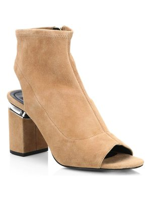 ALEXANDER WANG Lena Stretch Booties