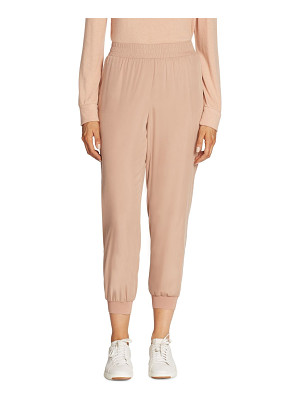 Alice + Olivia dede smocked jogger pants
