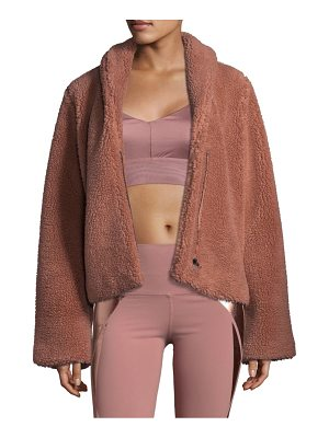 ALO YOGA Cozy Up Jacket