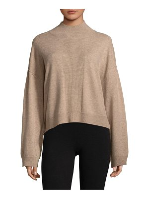 ATM ANTHONY THOMAS MELILLO Ribbed Sweater