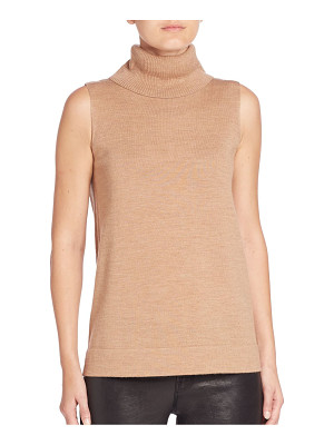 BCBGMAXAZRIA Kalis Knit Turtleneck Sweater