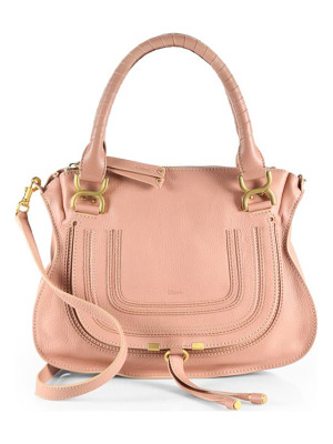 CHLOE Marcie Medium Satchel