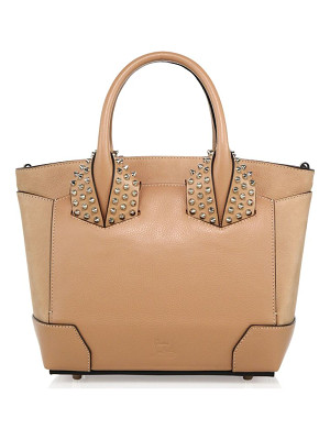 CHRISTIAN LOUBOUTIN Eloise Small Studded Leather Tote