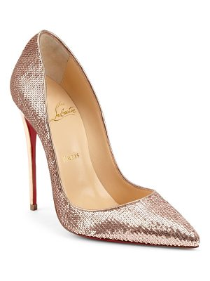 CHRISTIAN LOUBOUTIN Kate Pumps