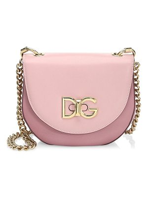 DOLCE & GABBANA Saddle Bag