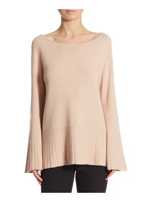 Elizabeth and James clarette boatneck sweater