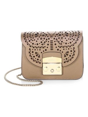Furla metropolis bolero mini crossbody bag