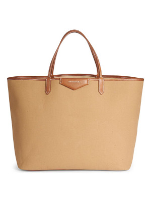 GIVENCHY Antigona Large Canvas Tote