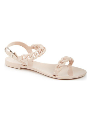GIVENCHY Nea Jelly Flat Sandals