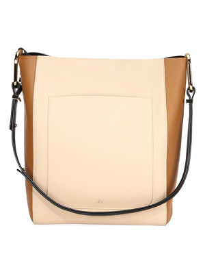 JASON WU Julia Leather Tote