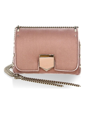 Jimmy Choo lockett petite convertible clutch