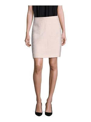 KATE SPADE NEW YORK Audree Midi A-Line Skirt