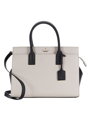 KATE SPADE NEW YORK Cameron Street Candace Leather Shoulder Bag