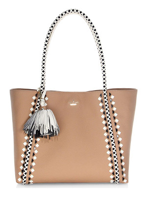 KATE SPADE NEW YORK Crown Street Ronan Leather Tote Bag