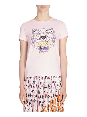 KENZO Tiger Graphic Tee