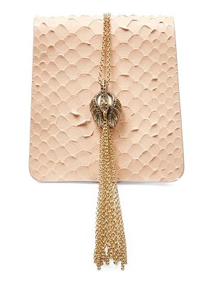 Lanvin secret shoulder bag