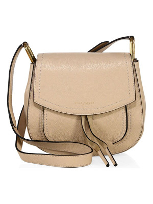 MARC JACOBS Maverick Leather Shoulder Bag
