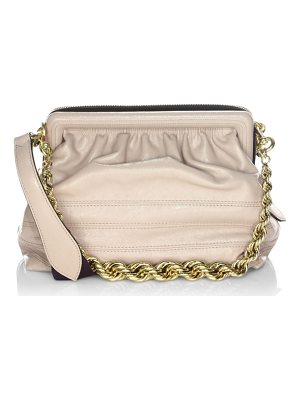 Marc Jacobs swinger leather shoulder bag