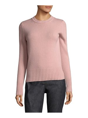 MAX MARA Virgin Cashmere Sweater
