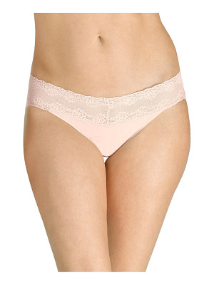 Natori Foundations bliss perfection one-size thong