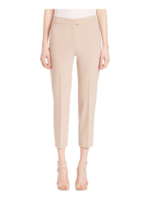 Piazza Sempione coin pocket brigitte capri pants