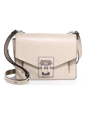 PROENZA SCHOULER Hava Smooth Leather Shoulder Bag