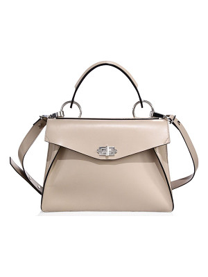 PROENZA SCHOULER Medium Hava Leather Satchel