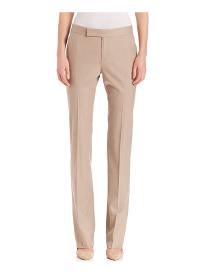 RALPH LAUREN COLLECTION Seth Wool Pants