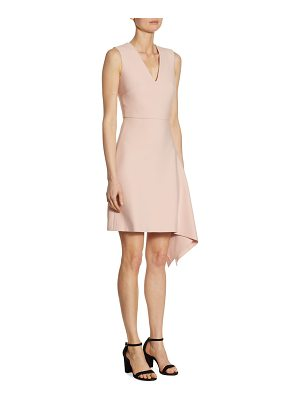 Roland Mouret aylsham asymmetrical dress