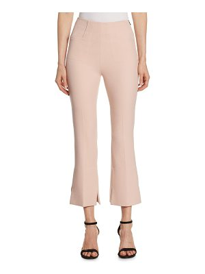 ROLAND MOURET Goswell Cropped Trousers