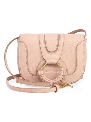 SEE BY CHLOE Hana Leather Mini Crossbody Bag
