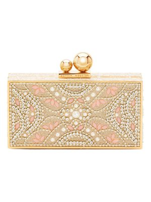 SOPHIA WEBSTER Clara Ball Clasp Clutch