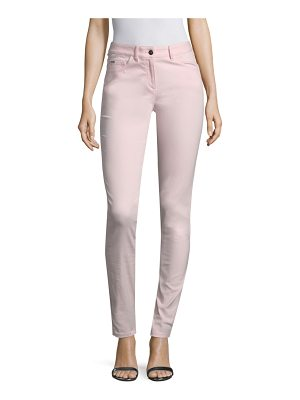 St. John stretch denim bardot jeans