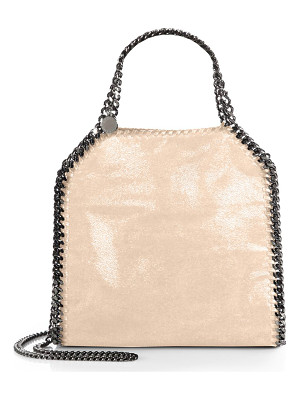 STELLA MCCARTNEY Mini Baby Bella Shoulder Bag