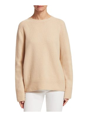 The Row sibel pullover sweater