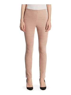 THEORY Navalane Tonal Leggings