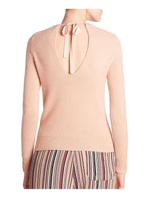 Theory salomina cashmere top