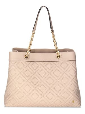 Tory Burch louisa leather tote