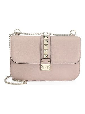 VALENTINO Medium Rocklock Crossbody